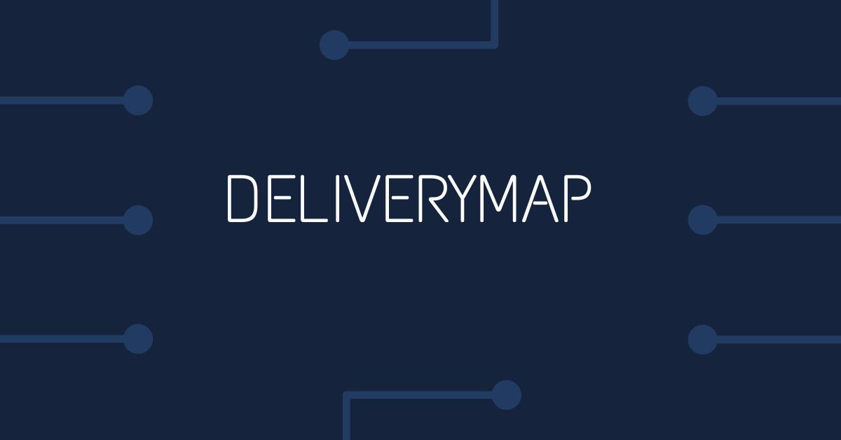 DeliveryMap